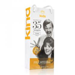 "Набор Kids Bonus Bag (""35 Years PM""), Paul Mitchell, 1 шт., линия -НАБОРЫ TAKE HOME KITS, BONUS BAGS, LITRE OFFER"