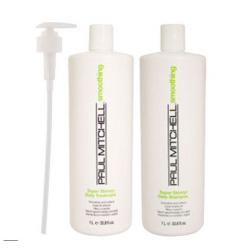 Набор - Smoothing Litre Duo, Paul Mitchell, 1 шт., линия -Наборы