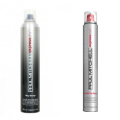 Набор Hot Off The Press&Stay Strong, Paul Mitchell, 1 шт, линия -НАБОРЫ Black&White